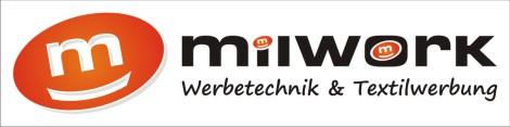 milwork Werbetechnik & Textilwerbung